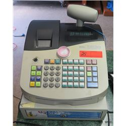 Royal Alpha583CX Cash Register System