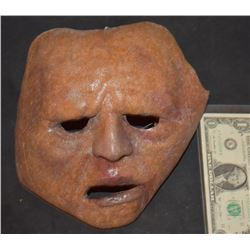 DAWN OF THE DEAD SCREEN USED ROTTEN ZOMBIE MASK 2