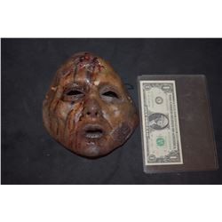 DAWN OF THE DEAD SCREEN USED ROTTEN ZOMBIE MASK 3
