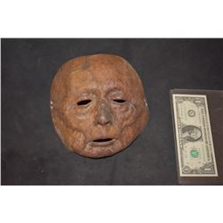 DAWN OF THE DEAD SCREEN USED ROTTEN ZOMBIE MASK 9