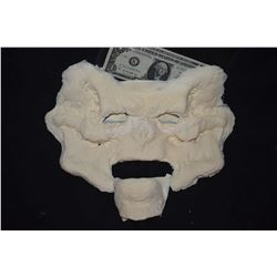 ZZ-CLEARANCE GRIMM CREATURE DEMON WEREWOLF UNUSED FOAM APPLIANCE 01