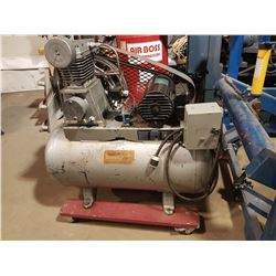 Rapid-Air Compressor 5HP 220v 1ph