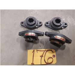 SealMaster SFT-16T block Bearing