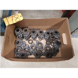 Box of SealMaster Bearing