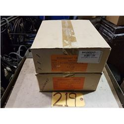 "Boxes of Abrasive Belt 4""x106"" Grit SC40"