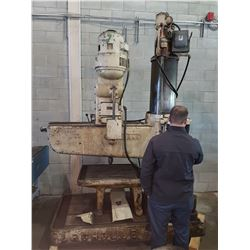 ARCHDALE Radial Drill