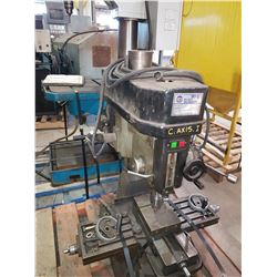King Milling & Drilling Machine