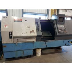 Mazak Quick Turn 25L