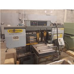 HydMech S-23P BandSaw with Blades
