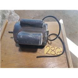 Electric Motor 1hp 115/230v