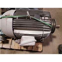 WEG 25hp Electric Motor 575v