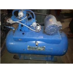 Compressor Leeson 5HP 220v 3ph
