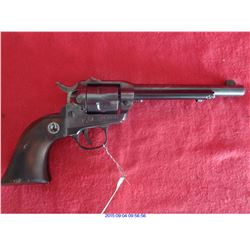 RUGER SINGLE SIX/H/22