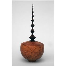 Finial Box | Gorst DuPlessis, Louisiana