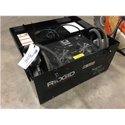 RIDGID SUPER FREEZE SF-2500, LIKE NEW