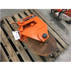 GENERAL 190 CUT.R.TACH ASPHALT CUTTER, NEW