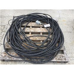 PALLET OF ELECTRICAL WIRE