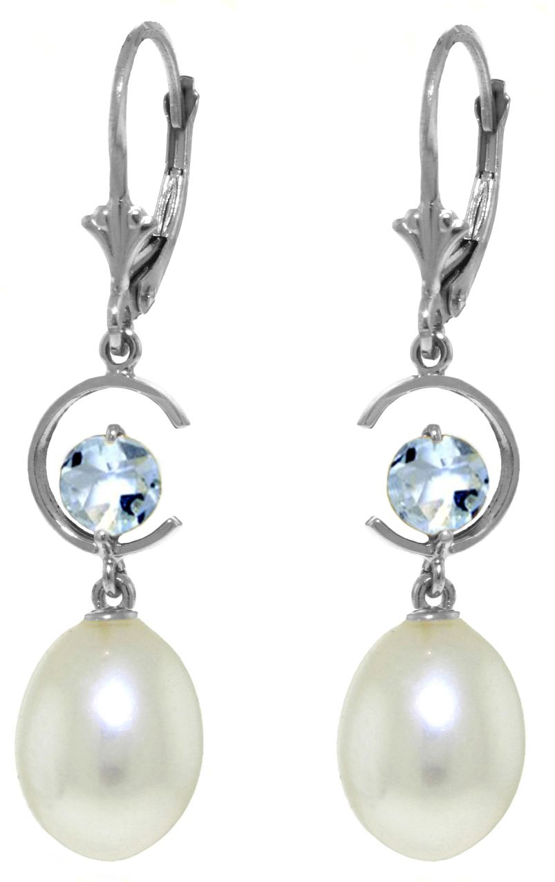 laura aquamarine silver sterling earrings products del ct solitaire genuine main progressive ashley stud tw