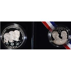 2013 Proof Commemoratives