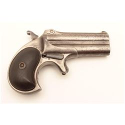 RR-2 REMINGTON O/U DERRINGER