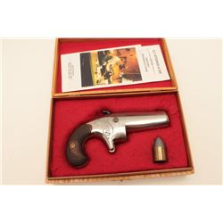 RR-1 MASSIVE NO 2 DERRINGER