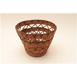 18CW-6 INDIAN BASKET