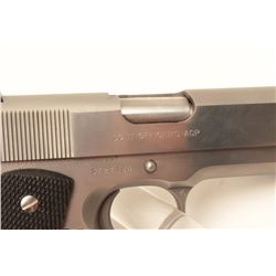 18DM-10 OFFICER .45 AUTO