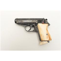 18FI-1 WALTHER ENGRAVED #261976K