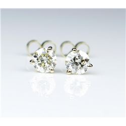 18CAI-14 DIAMOND EARRINGS