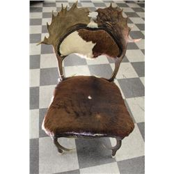 18FA-1 YELLOWSTONE LODGE CHAIR