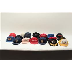 18DC-188 HAT LOT