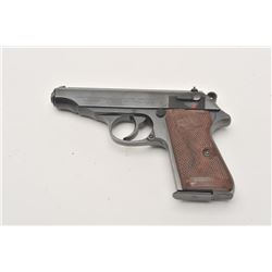 18EH-4 WALTHER #25985