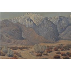 18DF-2 OIL LANDSCAPE