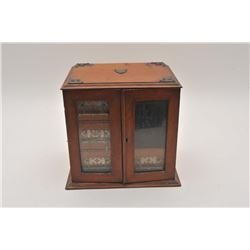 18DH-10 VICTORIAN SHAVING CABINET