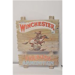 18CN-37 2 LATE WINCHESTER ADVERTISERS