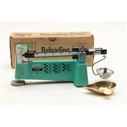 18BF-105 RELOADING SCALE