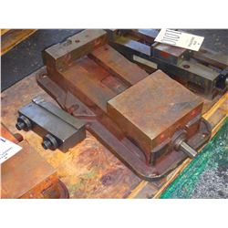 "8"" Direct, Machining Vise, M/N: 2"