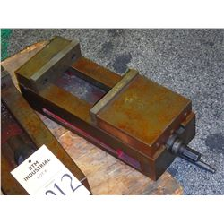 "6"" Machining Vise, No info on unit"