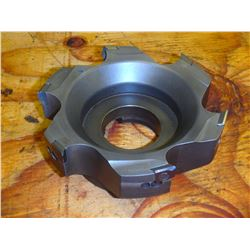 """6"""" Indexable Face Mill, P/N: 4?01606-R-312 U"""
