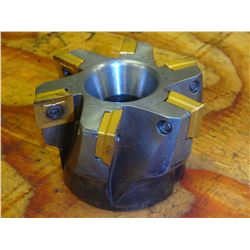 """Valenite 3"""" Indexable Face Mill, P/N: V490 A 15 0300 H 06R"""
