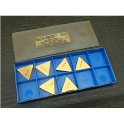 New Import Carbide Inserts, P/N: TPGN220408SPA15