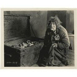 Lon Chaney, Sr. (30+) photographs for The Hunchback of Notre Dame.
