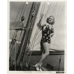 Claire Trevor (30+) photographs.
