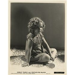 Shirley Temple (55+) photographs.