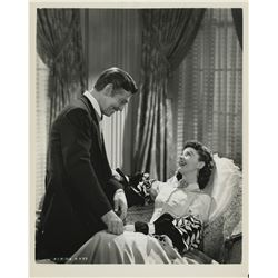 Gone With the Wind (35+) rerelease photographs.