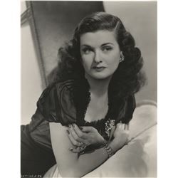 Joan Bennett (13) photographs from Woman in the Window.