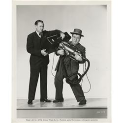 Budd Abbott and Lou Costello (50+) photographs.