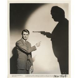 Cary Grant (13) keybook photographs from Arsenic and Old Lace.