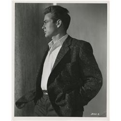 James Dean (30+) photographs.
