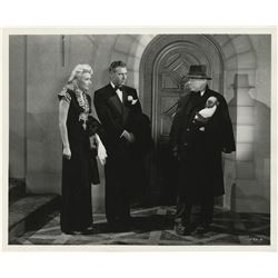 Erich von Stroheim (30+) photographs from The Lady and the Monster.
